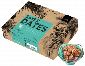 Add To Dates Packaging